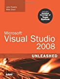 img - for Microsoft Visual Studio 2008 Unleashed Paperback June 9, 2008 book / textbook / text book