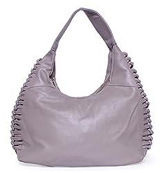 H&H Women's Handbag Grey (AHB7SNGr)