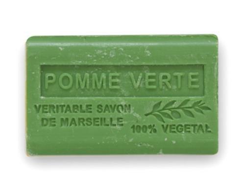 サボヌリードプロヴァンス サボネット 南仏産マルセイユソープ 青りんごの香り