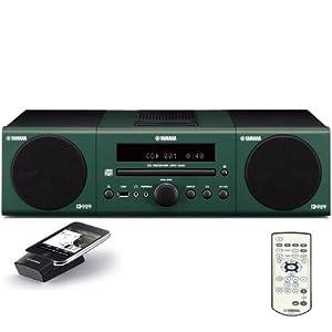 Yamaha MCR-140GN Micro Component System