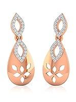 Diamant Vendome Pendientes DVT9515 Oro Rosa