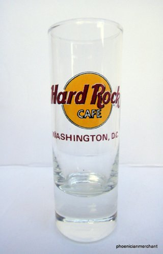 washington-dc-hard-rock-cafe-red-letters-cordial-shot-glass