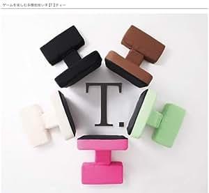 ゲームを楽しむ多機能座椅子 T. ティー ブラウン