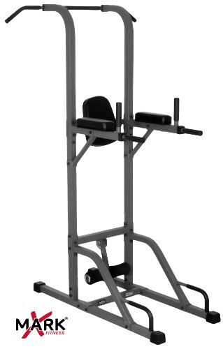XMark Fitness Power Tower With Pull Up Station $219.29