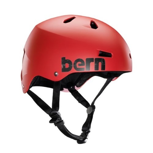 Big Save! Bern Macon Summer Matte EPS Helmet with Visor