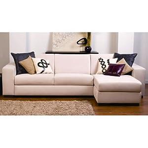 Slumberland volterra sofa bed corner sofa bed for Sofa bed amazon uk