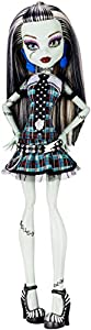 Monster High Frankie Doll