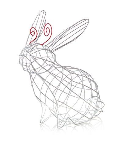 Seletti Fantastico Domestico Rabbit Basket