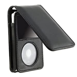 eForcity Case Pouch for iPod classic 5G/6G