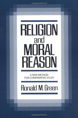 Religion and Moral Reason: A New Method for Comparative Study