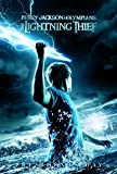 Rick Riordan The Lightning Thief (Percy Jackson and the Olympians)