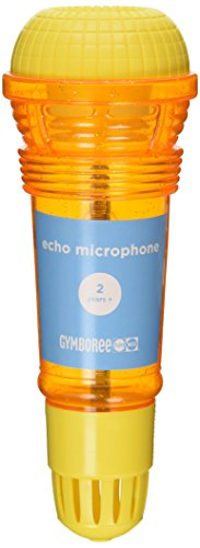 10-Inch Echo Mike (Colors may vary)