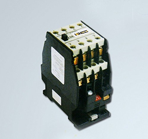 3TB(JX1) A.C.CONTACTOR (12v Coil Contactor compare prices)