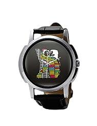 PosterGuy Beatles Music Legend Men's Wrist Watches