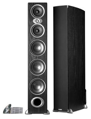 Polk Audio RTI A9 Floorstanding Speaker by Polk Audio