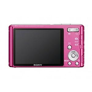 Sony DSC W530 Camera