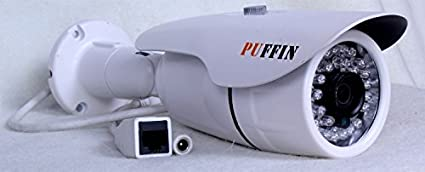 Puffin-PF-6CIP0720-720P-1.0MP-IP-Bullet-Camera