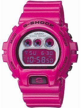 G-Shock Men's Watches G-Shock Youth Culture Theme Models DW-6900CS-4DR - WW
