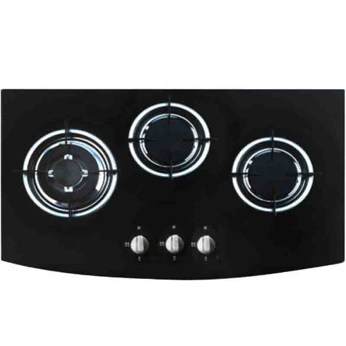 H33 Gas Cooktop (3 Burner)