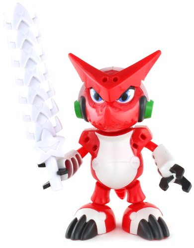 Digimon Fusion Shoutmon Action Figure - 1