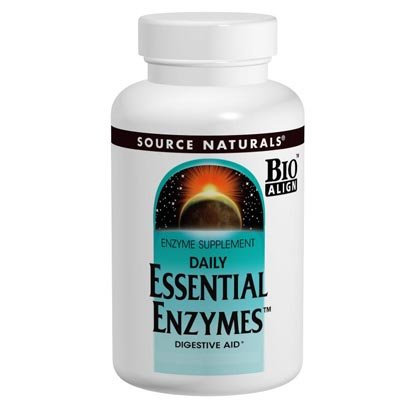 Natural Digestive Enzyme Supplements