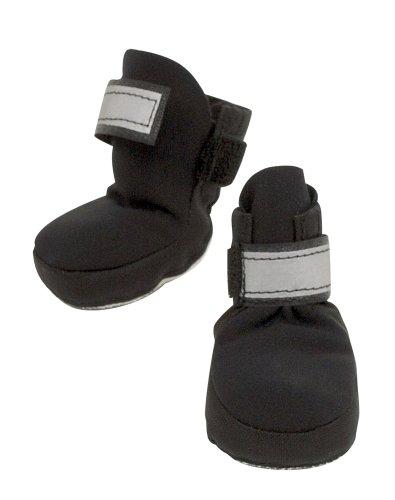 Granite Gear Endurance Booties (XX Large, Black)