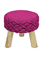 HF LIVING Puff Tricot