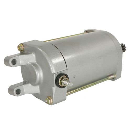 Db Electrical Shd0010 Starter For  Harley Davidson Motorcycle 1130Cc 1250Cc Silver