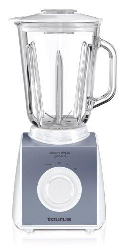 taurus-912416000-blender-optima-glass