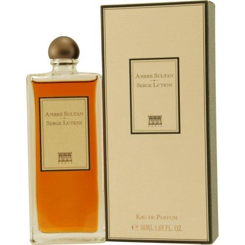 Serge Lutens Ambre Sultan Eau de Parfum spray 50 ml Uomo - 50ml