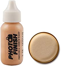 Photo Finish Airbrush Makeup Foundation