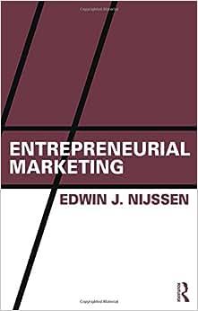 Entrepreneurial Marketing: An Effectual Approach