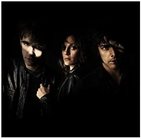 Bilder von Black Rebel Motorcycle Club