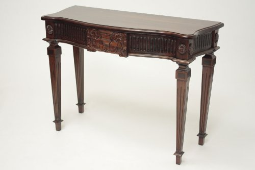 Cheap George III Large Urn Console Table (STAS135)