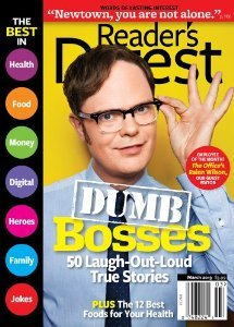 Reader's Digest Magazine (2 Years)
