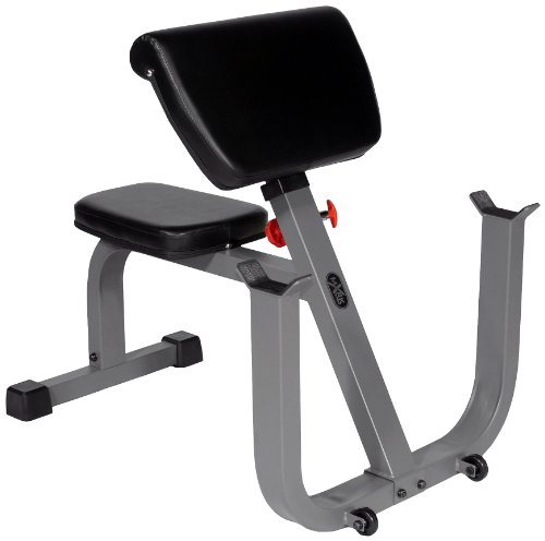 XMark-Seated-Preacher-Curl-Weight-Bench-XM-4436