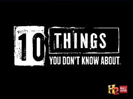 10 Things You Don't Know About Season 2 [HD]