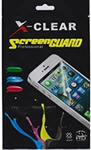 X-Clear Screen Protector for Karbonn A27 Plus