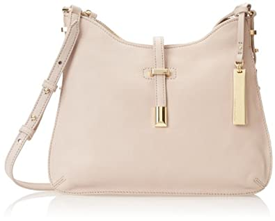 Vince Camuto Molly Cross Body Bag,Clay,One Size