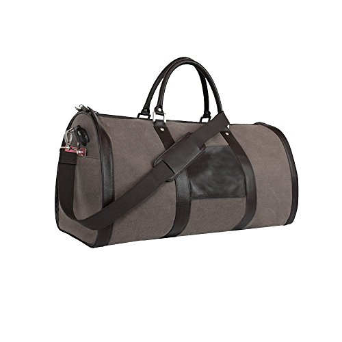 bellino-2-in-1-duffle-partial-lather-canvas-garment-travel-hanging-bag-by-bellino