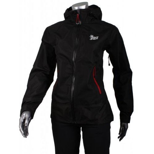 Race Face Women Chute Waterproof Jacke Gr. S black Mod. 2013