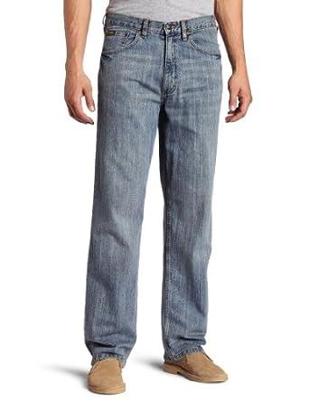 李牌Lee Premium Select Relaxed 高级精选休闲直筒牛仔裤  2色 $23.79