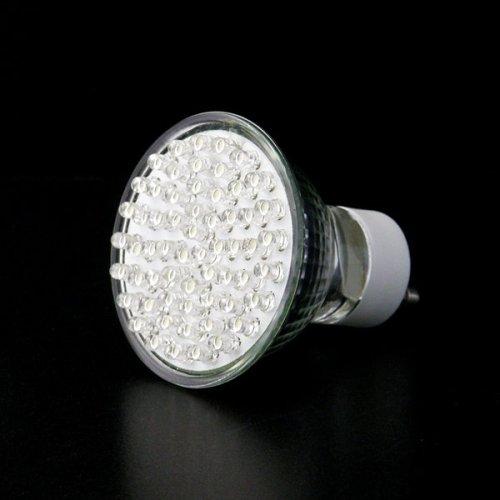 GU10 60 LED Leuchtmittel NEUTRAL WEISS 6400 Kelvin