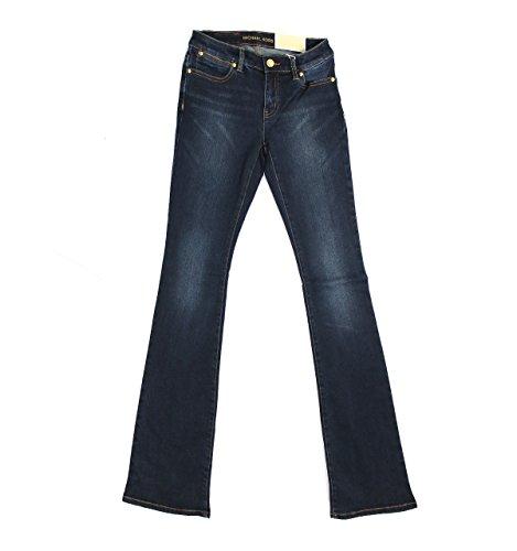 nuova-collezione-jeans-donna-michael-kors-pre-a-zampa-trattamento-stone-washed-due-tasche-frontali-d