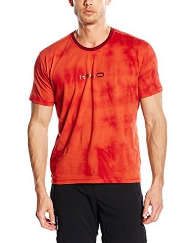 Milo T-Shirt Manica Corta Famme Unisex