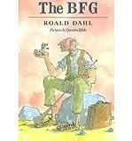 Image of [ [ [ The BFG [ THE BFG ] By Dahl, Roald ( Author )Nov-01-1982 Hardcover
