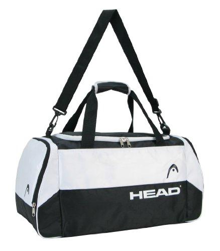 Head Reisetasche Othello schwarz / weiß