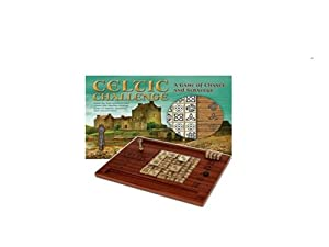 Celtic Challenge Chance And Strategy Game