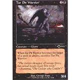 the Gathering Magic: the Gathering - Tar Pit Warrior - Beatdown Box Set