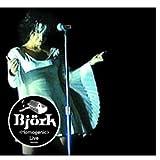 Homogenic Live von Björk
